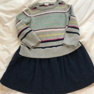 Toddler Gap Dress